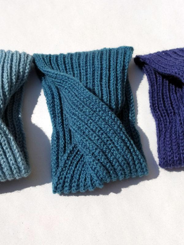 Headband pour bébé, apporte protection à votre enfant pour l'hiver.