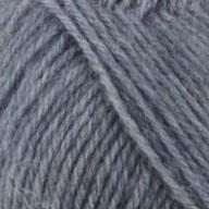 bleu gris mélange laine