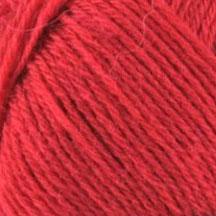 corail mélange laine