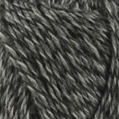 gris chiné mélange laine