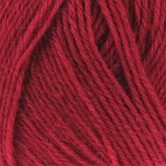 rouge foncé mélange laine
