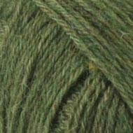vert kaki mélange laine