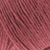 vieux rose mélange laine